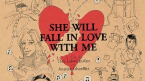 she will fall in love with me movie